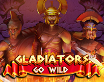 Gladiators Go Wild