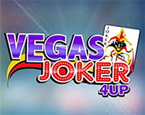 Joker Vegas 4UP