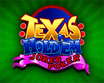 Texas Hold`em Joker Poker