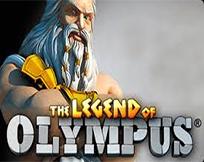 Legend of Olympus