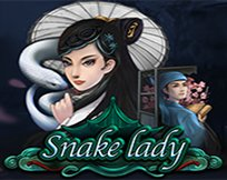 Snake Lady