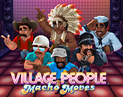 Village People Macho Move